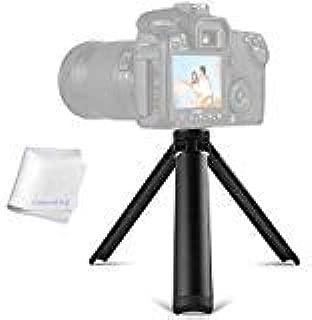 MOZA trípode cámara reflex/Trípode para Viajes: Amazon.es: Electrónica