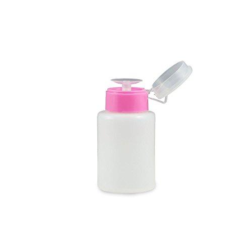 Distributeur Bouteille à pompe Rose 150 ml