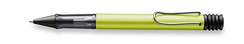 Lamy 1230064 Al-Star charged green Kugelschreiber 252 - M grün