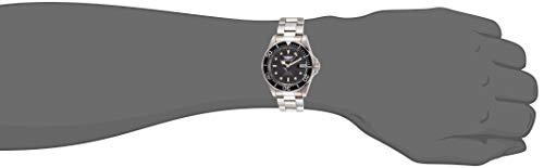 Invicta 8926 Pro Diver Montre Unisex Acier Automatique Inoxydable Cadran Noir