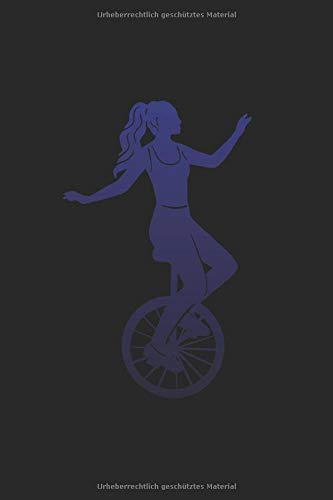 Terminplaner 2021: Terminkalender für 2021 mit Einrad Cover | Wochenplaner | elegantes Softcover | A5 | To Do Liste | Platz für Notizen | für Familie, Beruf, Studium und Schule