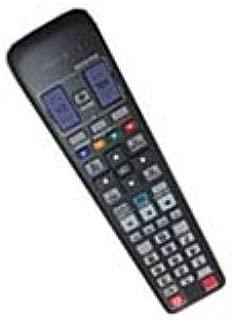 E-REMOTE BD Remote Conrtrol For SAMSUNG BD-P1590/XAC BD-P1600A/XAA BD-P1600/XEE BD-D5700 Blu-Ray Disc DVD Player