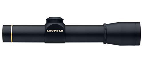 Leupold FX-II Ultralight 2.5x20mm Riflescope