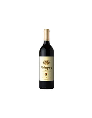 Muga Crianza 2016, Vino, Tinto, La Rioja