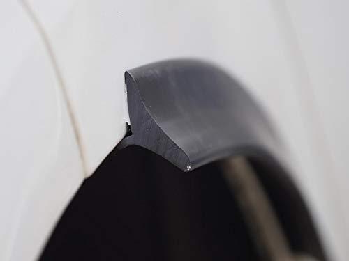 2 Stück Kotflügelverbreiterung 20mm pro Seite universell passend für viele Fahrzeuge~