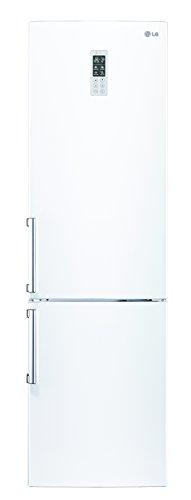 LG GBB530SWQPB Libera installazione A++ Bianco frigorifero con congelatore