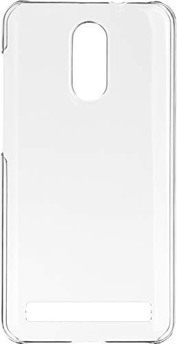Gigaset Total Clear Cover/durchsichtige Schutzhülle/Protector Hülle (Schutz vor Schäden, anti-scratch, Zubehör geeignet für GS180 Smartphone)