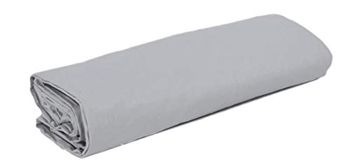 Bordados Fiorentini Saco Funda nórdica Dibujo Rayas Grandes 100% algodón percal Made in Italy
