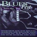 Blues Fest 80s by Various (1995-10-24)