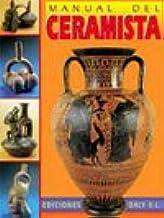 Manual del ceramista (Spanish Edition)