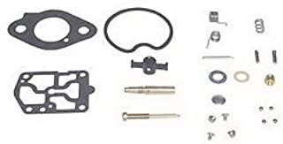 New Mercury Carburetor Kit for (30 Jet,40/45 4-Cyl.) Outboards 1395-9650 18-7226
