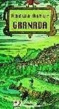 Granada = Garnata (Letras del Oriente y del Mediterráneo)