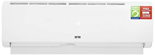 IFB 1 Ton 3 Star Split AC (Copper IAFS12XA3T3C White)