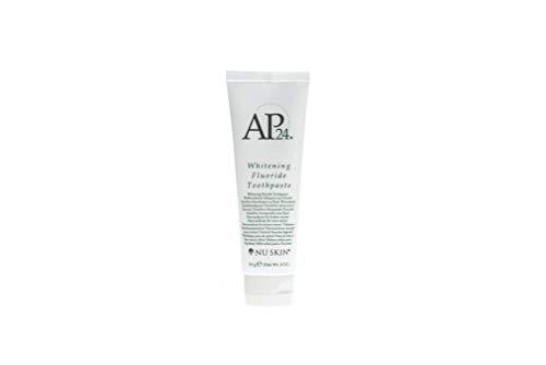 Nu Skin AP-24 Zahnpasta für weiße Zähne, mit Fluorid