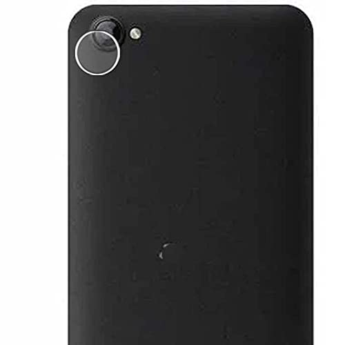 Vaxson 2 Stück Kamera Schutzfolie, kompatibel mit Acer Liquid Z6E, Kameraobjektiv TPU Folie [nicht Panzerglas Bildschirmschutzfolie/Hülle Hülle ]