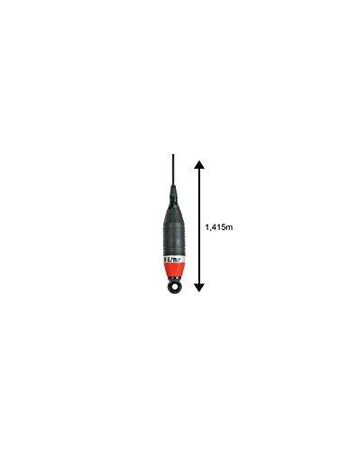 Velleman Alna004 Sirio CB-ANTENNE Super 9 DV-voet – 139970