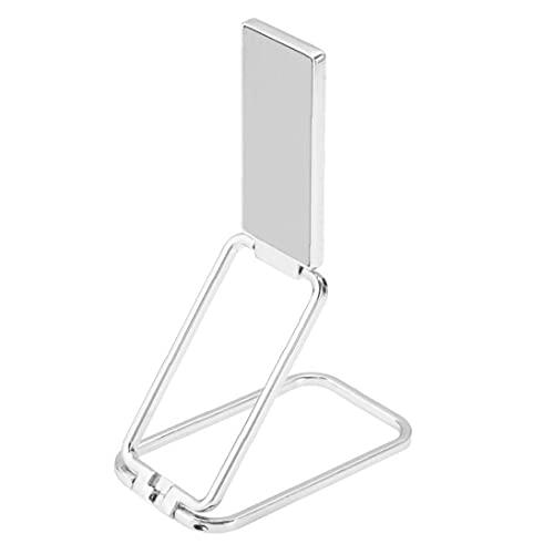 YepYes Teléfono Celular Volver Grip Holder Dedo rotación de 360 ??Grados Plegable para Monte Plata magnética de Coches