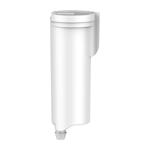 GLACIER FRESH Replacement for P4INKFILTR Ice Maker Water Filter, Compatible with all GE- Opal Nugget Ice Maker Water Filter, 3 Pack