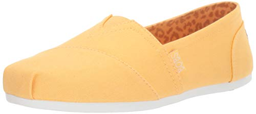 Skechers BOBS from Bobs Plush - Peace & Love Yellow 11 B (M)