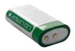 LED Lenser 7795 Akku für H14R.2 schwarz 7299-R