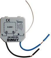 Dinuy helios - Emisor para instalación en cualquier