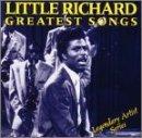 Greatest Songs - Little Richard by Little Richard (1995-05-03)