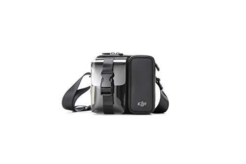 DJI CP.MA.00000159.01 - Bolsa de Viaje para Mavic Mini, tamaño único, Color Negro
