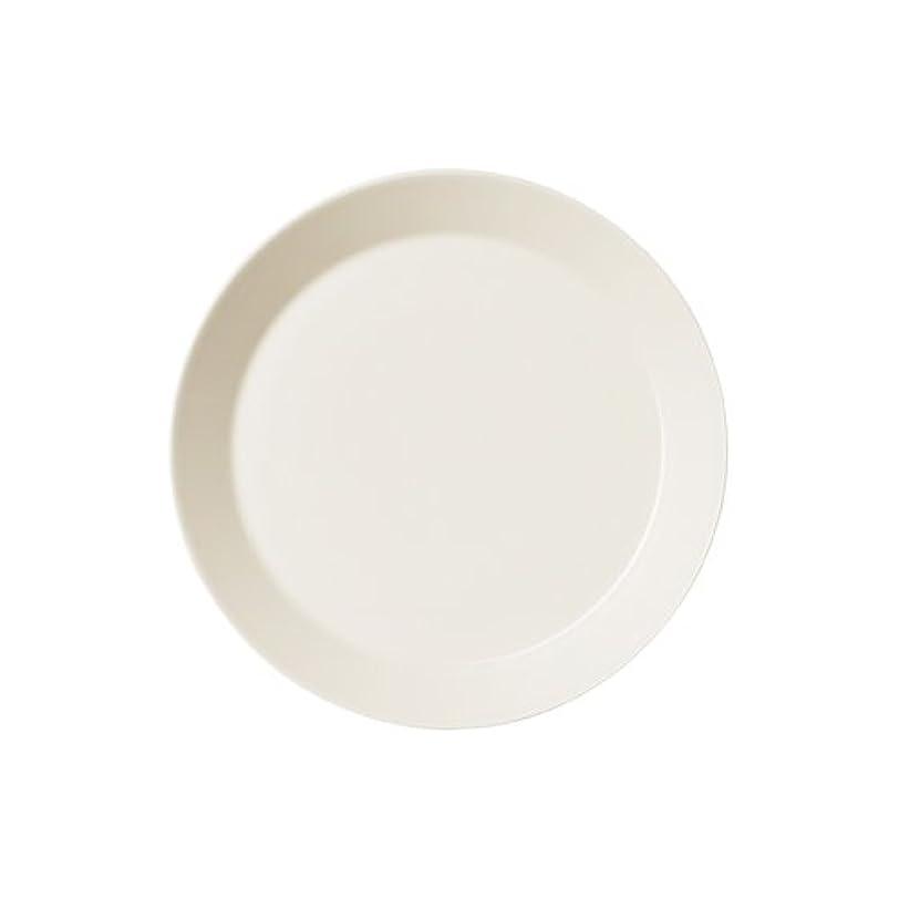 立方体引用忙しい【正規輸入品】iittala (イッタラ) Teema (ティーマ) プレート ホワイト 23cm