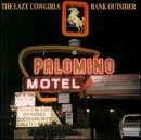 Rank Outsider CD by Lazy Cowgirls (1999-10-12)