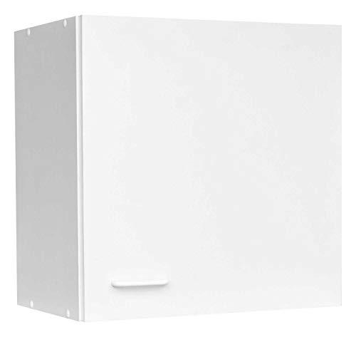 Nicht Zutreffend Küchenschrank Hängeschrank Oberschrank | Weiß | 1 Tür