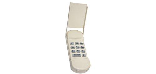 Guardian Wireless Keyless Entry Keypad