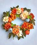 XOXO Gatherings Collection Lighted Wreath