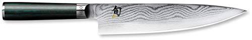 Kai Shun - Cuchillo de cocina (23,5 cm, edición limitada en 2,222 unidades)