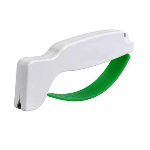 Kitchen Outdoor Knife Sharpener Handheld Knife Sharpener is Convenient Easy to Carry Knife Sharpener