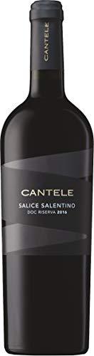 Salice Salentin Doc Rossi Cantele - Riserva 2015