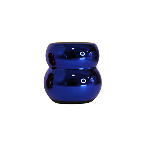 Mini caixa de som caixinha portátil com bluetooth 3w h'maston m-16