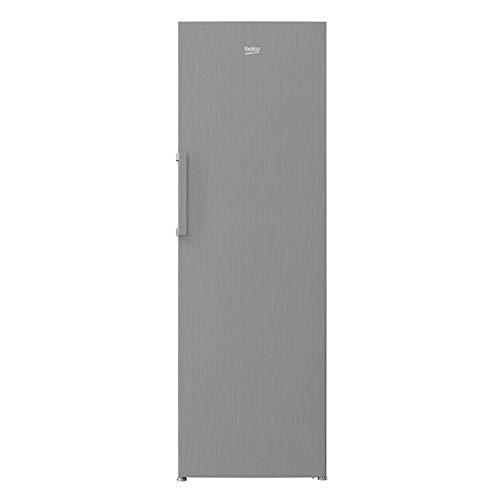 Beko Congelador Plata, 185 x 60 x 60