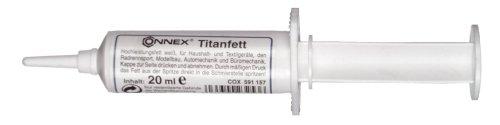 Connex Titanfett, 20 ml, weiß COX591157
