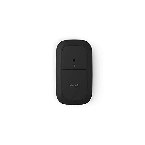 Microsoft Modern Mobile Mouse Schwarz