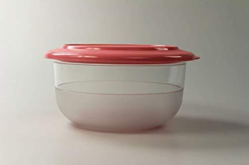 Tupperware Tafelperle 3,5L rosa Schüssel Classic Royal Servieren