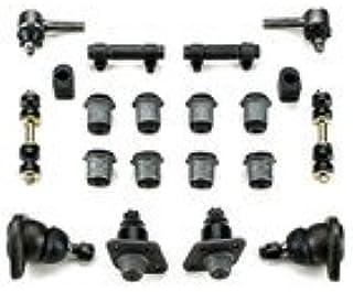 Andersen Restorations Front End Suspension Rebuild Kit Compatible with Edsel All Models