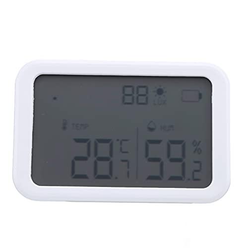 Monitor di umidità della temperatura, sensore di temperatura per la casa per l'ufficio