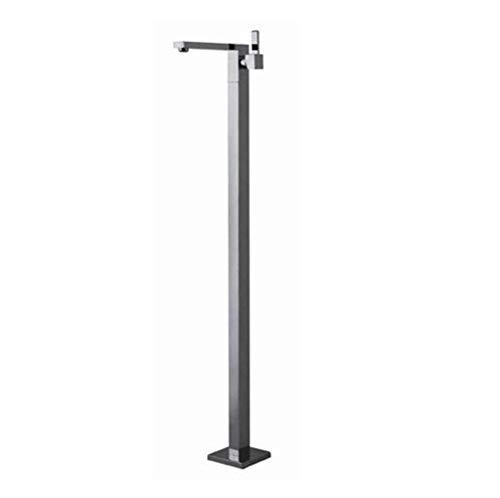 Nologo YO-TOKU Badewannen-Duschsysteme Handbrause Set freistehende Duscharmatur Europäischer minimalistischer Badezimmer-Wasserhahn einstellbare Wassertemperatur Badezimmer Duschköpfe Bad-Armaturen