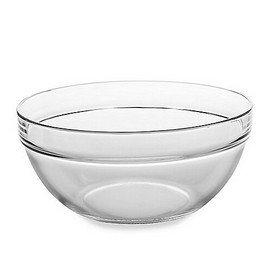 Luminarc H0592 Stackable Glass Bowl 10.25'