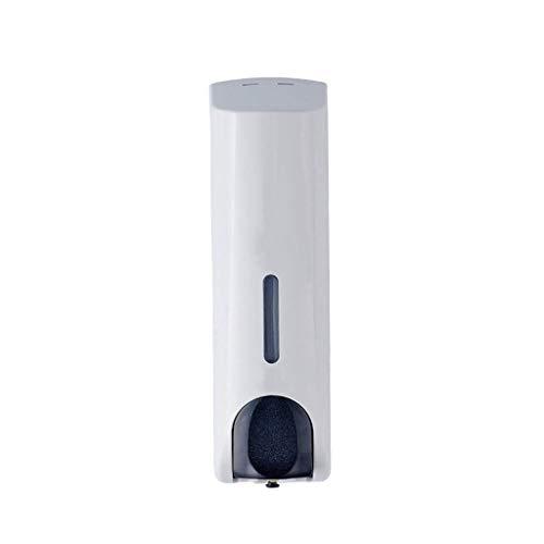 PULLEY Dispensador de jabón, botella de jabón líquido de alta capacidad dispensador de jabón creativo simple champú gel de ducha