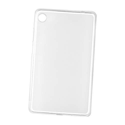 Gtagain Hulle fur Lenovo Tab M7 tb7305 2nd Gen 70 Zoll Tablet Gummi Weich Skin TPU Stosfest Schutzend Abdeckung