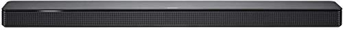 Bose - Barra de sonido 500, con Alexa integrada, Bluetooth y Wifi negro