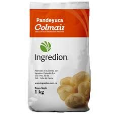 Arpis - Polenta - Malai Extra - Gluten Free - Farinha de milho pré-cozida - 1 Kg