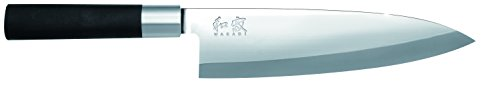 KAI WASABI 6721D Deba Fischmesser Messer 21cm