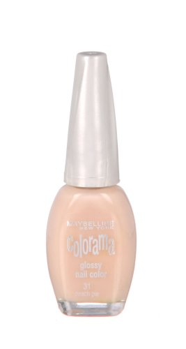 Maybelline New York Nagellack - COLORAMA 31 PEACH PIE